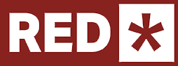 Red Asterix Logo